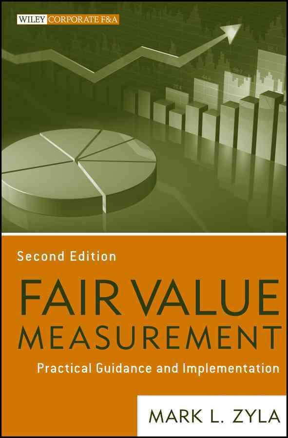 Fair Value Measurement By Zyla, Mark L.